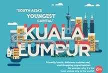 Czech Me in Malaysia / Malaysia | Kuala Lumpur | Travel | Czech Me In the World | Graphic Design | Photography