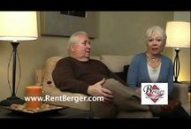 Berger Rental Communities    Apartment Videos / http://rentberger.com/locations With so many options available, finding the perfect apartment for rent can be difficult. Berger Rental Communities makes it easy!
