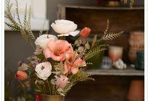 Pretty Flores