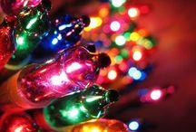 jingle all the way! / by Aisha Ford