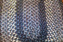 Braided Rugs / Wool rugs