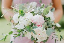 WEDDING : LAVENDER