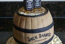 torta whiskey