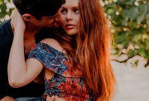 Sunset mood / Couple and honeymoon photography in the Polynsian sunset light. Shot in Tahiti, Moorea & Bora Bora.  Book now for your honeymoon in Tahiti, Moorea or Bora Bora!