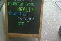 Health / Fitness