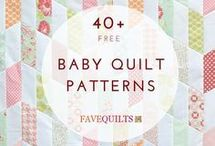 quilting / Beautiful quilts