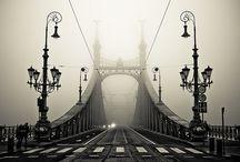 awesome bridges / by Julia Risden