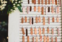 [ WEDDINGS ] copper