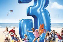 Films / Ce tableau parle de film pour enfant comme Le monde de Dory