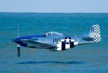 World War II - Aircraft