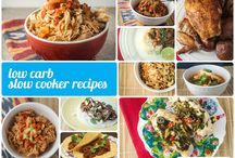 One Pot Meals / Recipes calling for 1 pot/pan/skillet or crock-pot to make