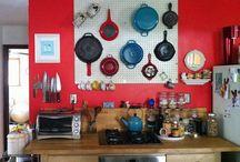 DIY - Kitchen / by Jennifer Herrera