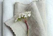 Linen and ...