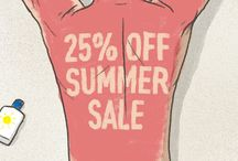 Best of Summer Sale / Our best steals of the summer. Up to 60% off. / by Bonobos