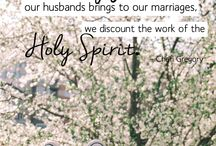 The Husband Project- Summer Bible Study