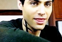 matthew daddario❤ / alec lightwood