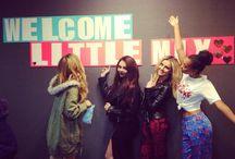 Little Mix / little mix!