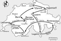 Viaje Europa