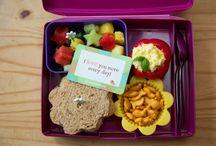 eten: lunchbox