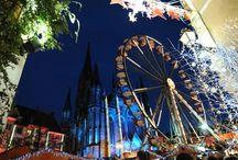 Noël à Mulhouse / Avec ses illuminations festives, son étoffe unique en Alsace et ses nombreuses animations pour toute la famille, les « Etoffes de Noël » vous invitent au cœur d'un Noël chaleureux !