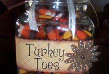 Thanksgiving (Turkey Day)