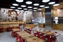 Referências da China / referências de Restaurantes chinês