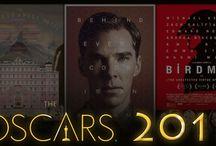 OSCAR 2015 / #oscar #oscars #oscar2015