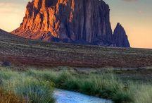 New Mexico-USA