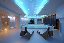 Cariitti pool lighting