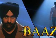 Baaz | Title Song | Babbu Maan