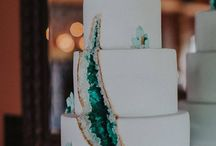 Stone Candy cake