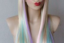 Wigs I fancy / 'Wigging out / by Just Another Weirdo...