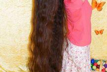 Cheveux les plus longs