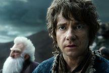 Lo Hobbit: La Battaglia delle Cinque Armate / Lo Hobbit: La Battaglia delle Cinque Armate è l'ultimo capitolo della saga diretta da Peter Jackson, dal 17 dicembre al cinema. #LoHobbit #WarnerCinema