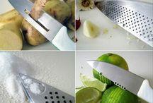 Mejoras en cocina