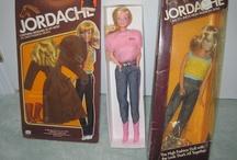 Jordache doll / by Carolyn Morrison
