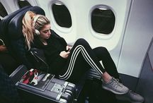 travel outift