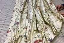 шторы, текстиль