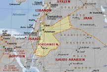 Jordanien / Hier findest Du Inspirationen für Deine Reisen nach Jordanien.