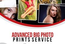 Small photo prints / We offer small photo prints in affordable rates starting from 12p.
