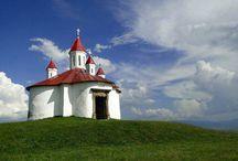 Templomok Magyarországon