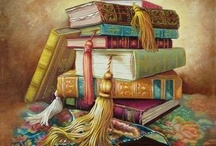 For the Love of Books / by Jackie Partain