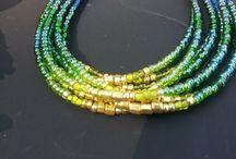 Seedbead Jewelary