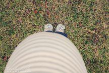 Que esperar cuando se está esperando? / by Ana Isabel Alvarez