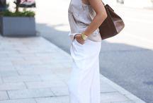 Carla Estevez / Carla Estevez Bloguera de Moda