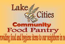 Ministries / Lake Cities UMC 300 E. Hundley Drive Lake Dallas, TX 75065 www.lakecitiesumc.org
