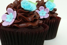 BAKING / Cakes, brownies, muffins, cupcakes