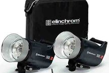 Elinchrom Studio Flash Set Ups / http://www.camerasdirect.com.au/tag/product/list/tagId/458 #Elinchrom #StudioLightingKits