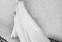 Wedding dresses / by summerlin Riekert