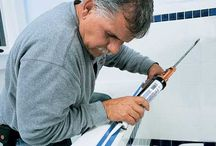 how to /repairs / by Pat DeHart